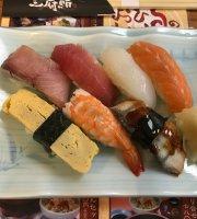 Sanpu-Sushi Jr Ibaraki East Entrance