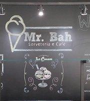 Mister Bah - Sorveteria e Cafe