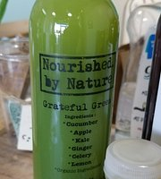 Nourished. by Nature