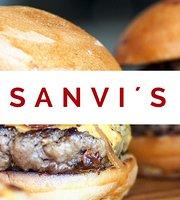 Sanvi's