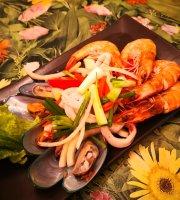 Yum Yum Thai Cuisine