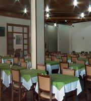Restaurante Do Clube Independente