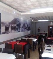 Restaurante Sabores da Terra