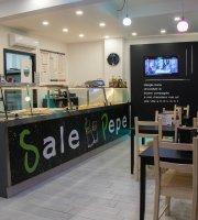 Sale & Pepe Roma