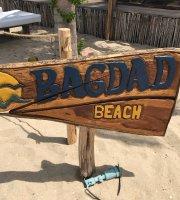 Bagdad Cafe Beach