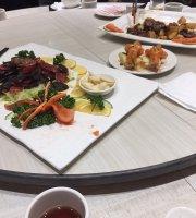 銅鑼灣文記港式餐廳