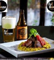Full House Peruvian Cuisine & Craft Beer & Pizzas