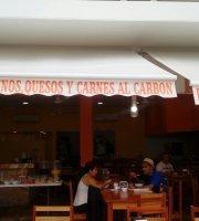 Taqueria El Kora