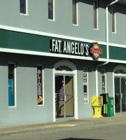 Fat Angelo's Pizzeria