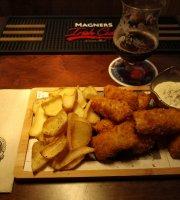 Cervecería Bariloche