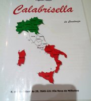 Pizzeria Calabrisella