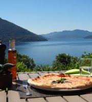 AL FRESCO - pizze & risotti