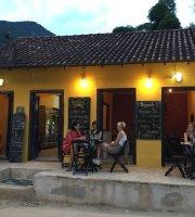 Restaurante Canoas