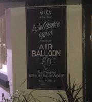 Air Balloon, Greene King Pub & Carvery