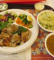Jehangir's Kitchen
