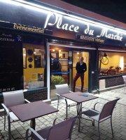 Brasserie Vintage Place du Marche