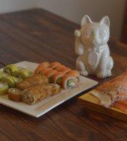 Meow Sushi Bar