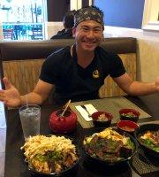 Kaowok Asian Bistro