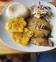 El Roble Medellin Restaurant