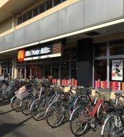 McDonald's Tsurugashima Comodi Iida