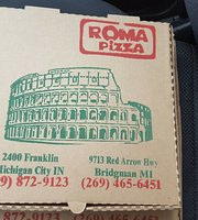 Roma Pizza Restaurant
