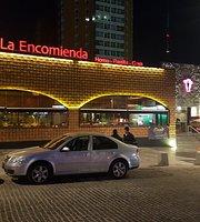 La Encomienda Avenida Juárez