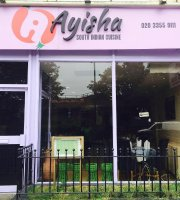 Ayisha South Indian Restaurant