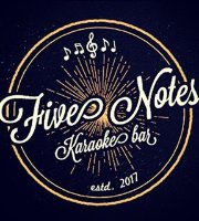 Karaoke Club Five Notes