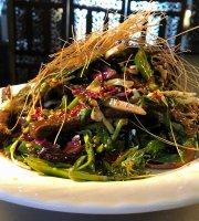 Bhutan Cuisine