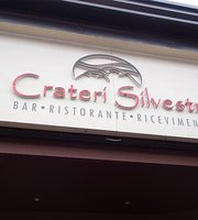 Bar Ristorante Crateri Silvestri