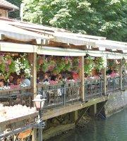 Restaurant Canyon Matka