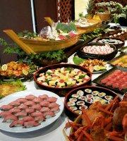 Sakura Japanese Dining