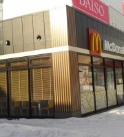 McDonald's Ainosato Co-Op