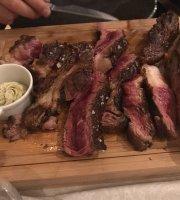 Palladio - Steak and Fish