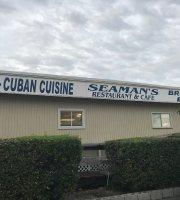 Seaman Cafe
