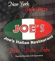 Joe's Pizza Pasta & Subs