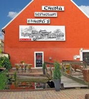 ‪HING'S Chinarestaurant‬