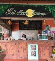 Full Moon Wellness Cafe