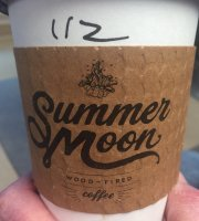 ‪Summer Moon Coffee Bar‬