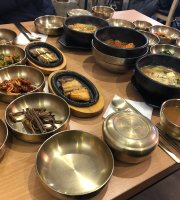 Gyodong Korean Food