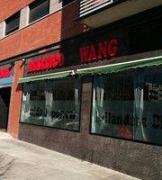 Restuarante Asiático Wang