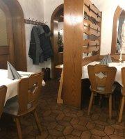 Restaurant Tut