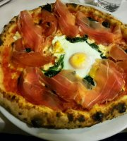 Da Pe Brasserie Pizzeria