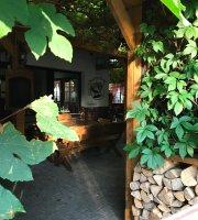 Doryś - placki ziemniaczane z blachy
