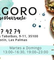 Restaurante Tagoro
