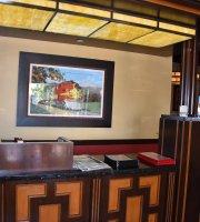 Streamliner Lounge