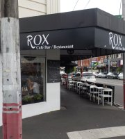 Rox Cafe Bar