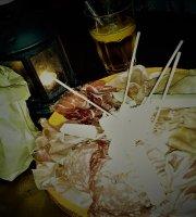 Rodino'16 Temporary Food