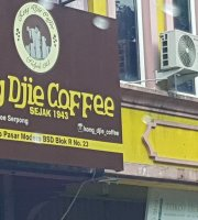 Kong Djie Coffee