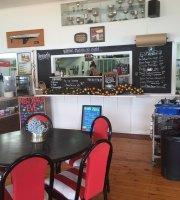 Bon Accord Bar & Bistro